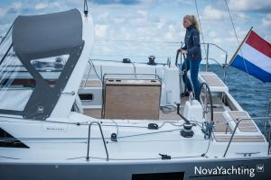 Beneteau Oceanis 41.1 Photo 40