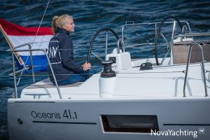 Beneteau Oceanis 41.1 Photo 39