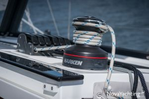 Beneteau Oceanis 41.1 Photo 17