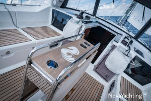 Beneteau Oceanis 41.1 Photo 14