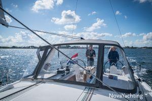 Beneteau Oceanis 41.1 Photo 29