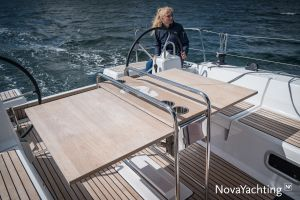 Beneteau Oceanis 41.1 Photo 13