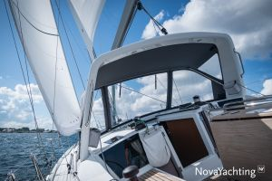 Beneteau Oceanis 41.1 Photo 15