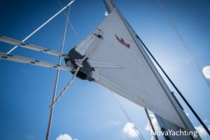 Beneteau Oceanis 41.1 Photo 23