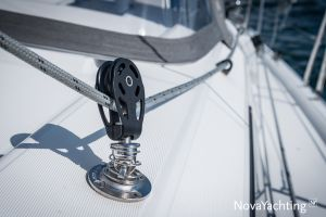 Beneteau Oceanis 41.1 Photo 20