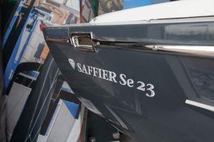 Saffier 23 Se Photo 2