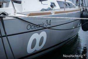 Beneteau Oceanis 34 3-cabin Photo 96