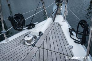 Beneteau Oceanis 34 3-cabin Photo 60
