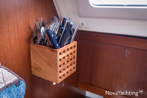 Beneteau Oceanis 34 3-cabin Photo 43