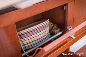 Beneteau Oceanis 34 3-cabin Photo 41