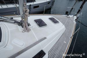Beneteau Oceanis 34 3-cabin Photo 13