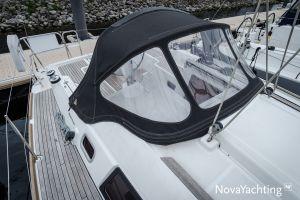 Beneteau Oceanis 34 3-cabin Photo 33
