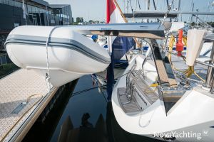 Hallberg-Rassy 62 Photo 16