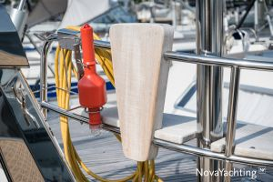 Hallberg-Rassy 62 Photo 19