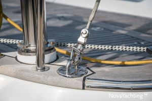 Hallberg-Rassy 62 Photo 20