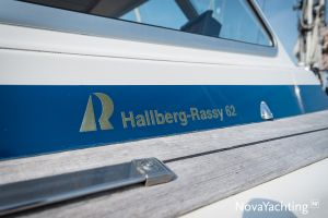 Hallberg-Rassy 62 Photo 39