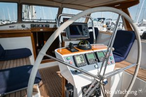 Hallberg-Rassy 62 Photo 66