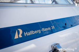 Hallberg-Rassy 36 MK II Photo 117