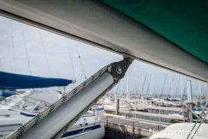 Beneteau Oceanis Clipper 311 Photo 48