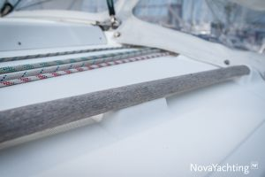 Beneteau Oceanis Clipper 311 Photo 44