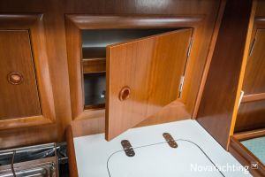 Beneteau Oceanis Clipper 311 Photo 22