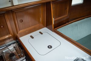 Beneteau Oceanis Clipper 311 Photo 20