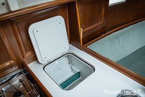 Beneteau Oceanis Clipper 311 Photo 23
