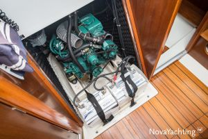 Beneteau Oceanis Clipper 311 Photo 29