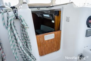 Beneteau Oceanis Clipper 311 Photo 34