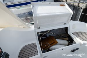 Beneteau Oceanis Clipper 311 Photo 32