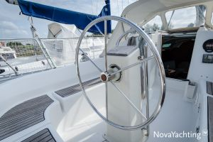 Beneteau Oceanis Clipper 311 Photo 33