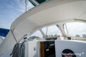 Beneteau Oceanis Clipper 311 Photo 35