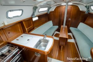 Beneteau Oceanis Clipper 311 Photo 4