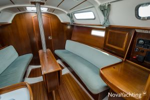 Beneteau Oceanis Clipper 311 Photo 17