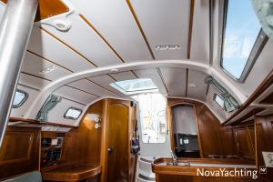 Beneteau Oceanis Clipper 311 Photo 28
