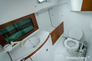 Beneteau Oceanis Clipper 311 Photo 10