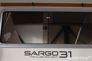 Minor / Sargo 31 Photo 9