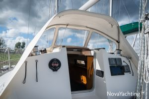 Beneteau First 285 Photo 56