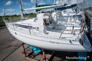 Beneteau First 285 Photo 1