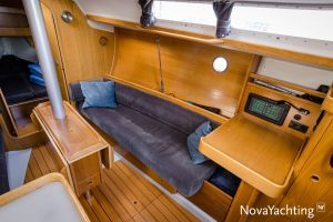 Beneteau First 285 Photo 30