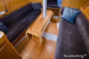 Beneteau First 285 Photo 31