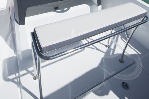 Beneteau Flyer 5.5 Outboard Photo 3
