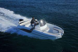 Beneteau Flyer 6.6 Outboard Photo 1