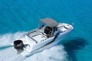 Beneteau Flyer 7.7 Outboard Photo 2