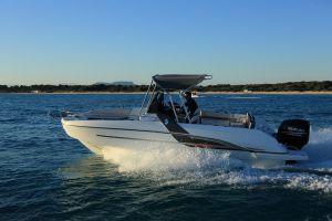 Beneteau Flyer 7.7 Outboard Photo 6