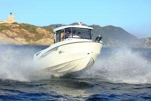 Beneteau Barracuda 6 Outboard Photo 1