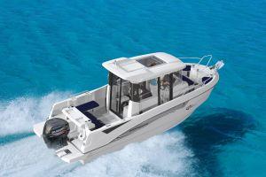 Beneteau Barracuda 7 Outboard Photo 3