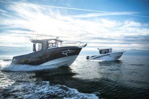 Beneteau Barracuda 7 Outboard Photo 2