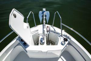 Beneteau Barracuda 7 Outboard Photo 8