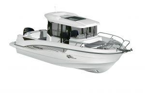 Beneteau Barracuda 7 Outboard Photo 12